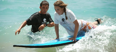 LEGEND´S SURF SCHOOL