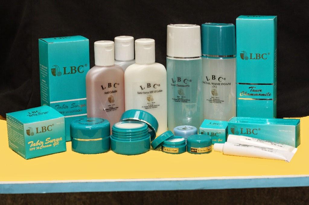 Harga Perawatan LBC Skin Care   IA-FKG-UNHAS
