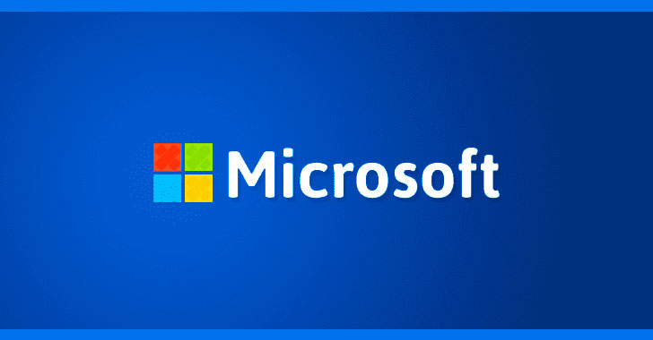 Microsoft Issues Patch for Windows Zero-Day Flaw Under Active Attack