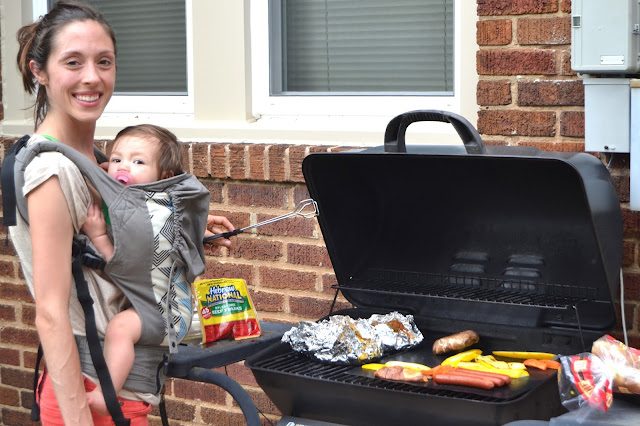 Fall Grilling Ideas