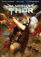 Almighty Thor 2011 720p Hindi BRRip Dual Audio Full Movie Download
