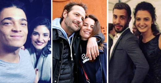 Plus Belle La Vie : Des VRAIS couples se sont formés sur le tournage !