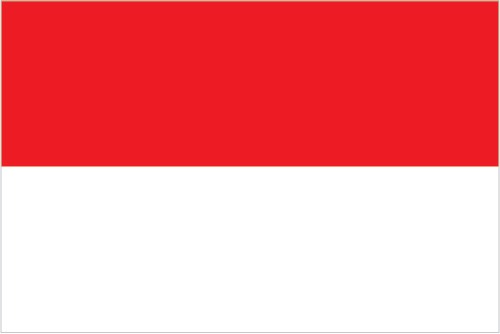 Indonesia - Too Tall