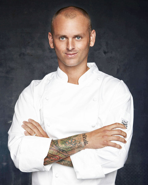 Hell S Kitchen James Lukanik
