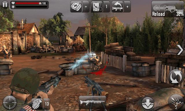 أفضل 5 بدائل للعبة CoD Mobile