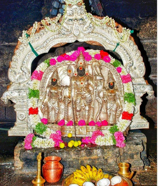 Villudaiyanpattu Shri Murugan Temple
