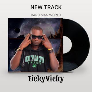 Bard Man World by TickyVicky