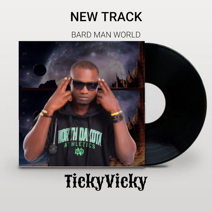 Music: Bard Man World - TickyVicky