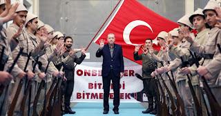Ο Ερντογάν απαγωγέας ζητά λύτρα! Ποιους κρατά εκτός από τους 2 Έλληνες και τι ζητά