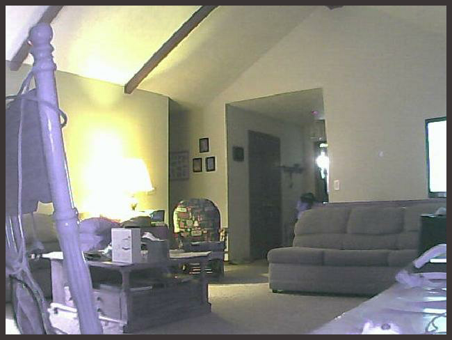 موقع مشاهدة كاميرات مراقبة مخترقة