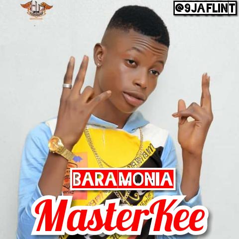 Download Music Mp3:- MasterKee – Baramonia