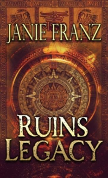 Ruins Legacy cover