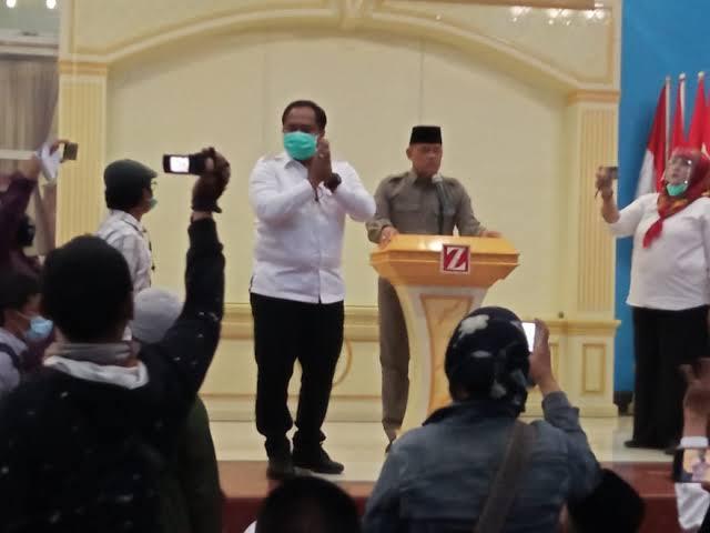 Rocky Gerung Sebut Ada Strategi Istana Menjebak Gatot Nurmantyo