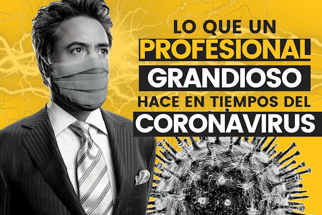 que hacer en tiempos del coronavirus en nicaragua