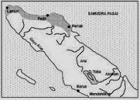 Sejarah Kerajaan Samudra Pasai