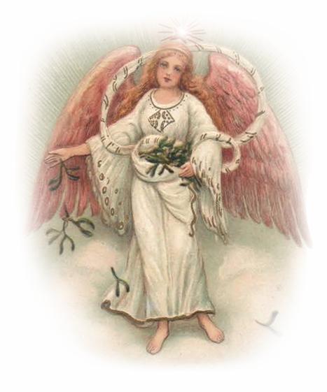 Christmas Angel Clip Art Belznickle Blogspot Christmas