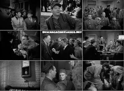 Muero cada amanecer (1939) Each Dawn I Die | DESCARGACINECLASICO.NET