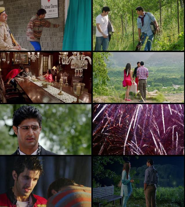 Purani Jeans 2014 Hindi 720p HDRip