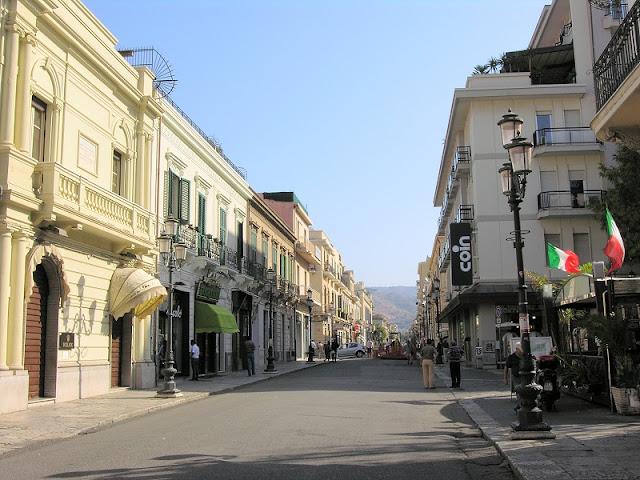 Aldeia Santa Severina em Crotone