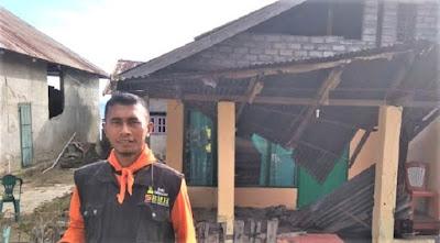 Relawan SAR Hidayatullah Bergerak ke Halmahera Selatan
