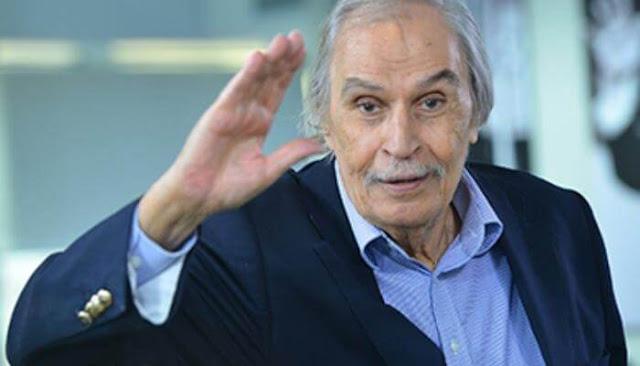 وفاة الفنان المصري عزت العلايلي عن عمر يناهز 86 عاما