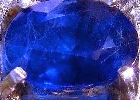 Wisata Permata | Safir Batu Cincin Permata Biru