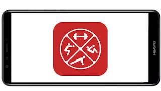 تنزيل برنامج Dumbbell Home Workout Premium mod pro مدفوع مهكر بدون اعلانات