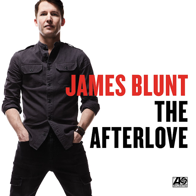 James Blunt — Afterlove