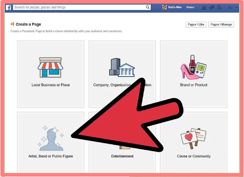 How To Make Money Facebook Page