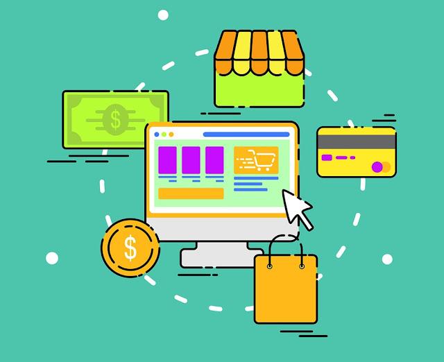 strategi pemasaran digital menggunakan website
