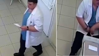 Υδραυλικός παριστάνει τον γυναικολόγο και ξεγελά ολόκληρο νοσοκομείο