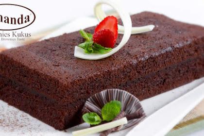 Harga Brownies Amanda Semua Kemasan All Varian Lengkap