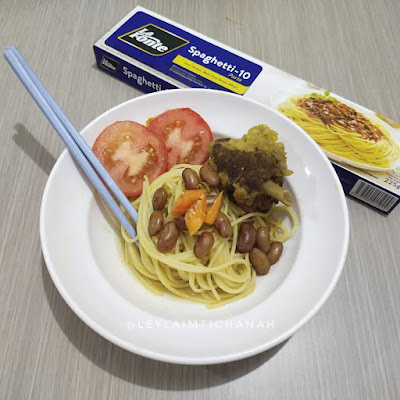 Resep Pasta Hemat