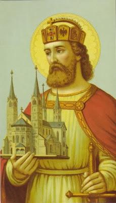 Thánh STÊPHANÔ - HUNGARY (977-1038)