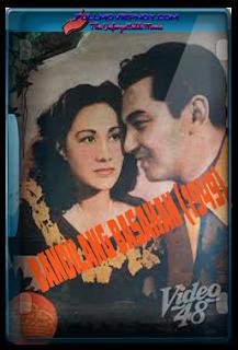 Bandilang Basahan (1949)