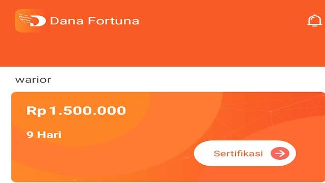 Dana Fortuna Apk