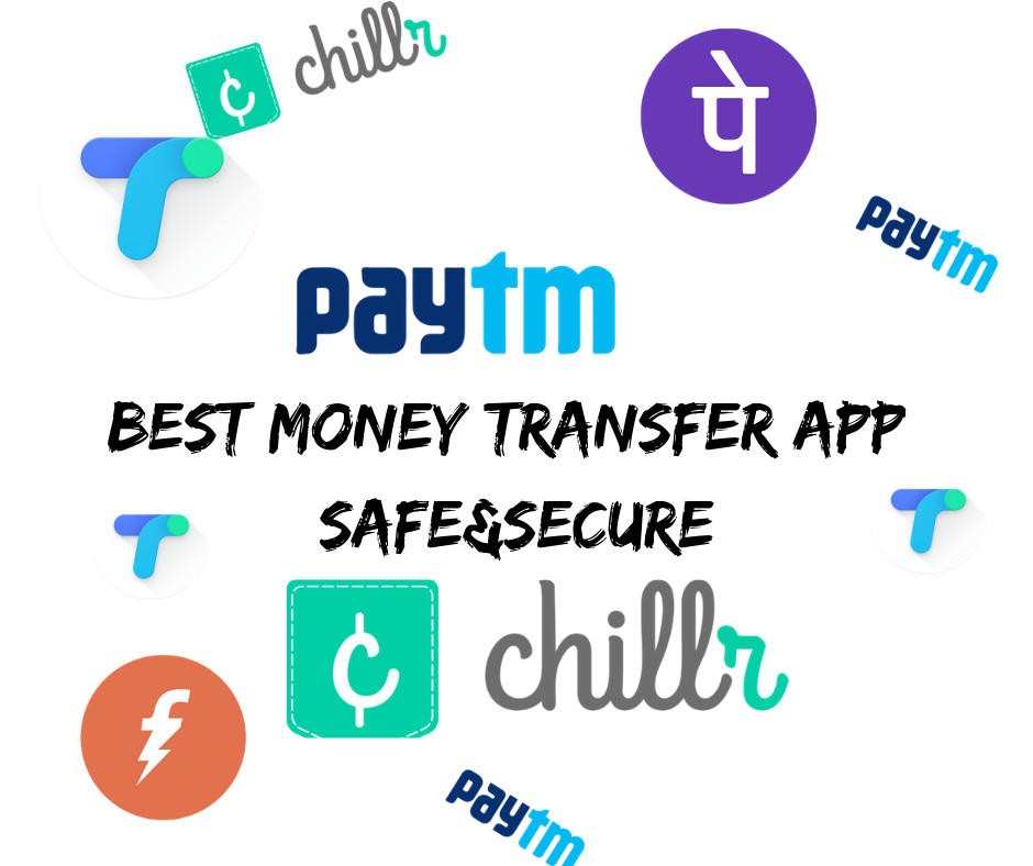 In Everyday Life We Transfer Money But Don T Know They Are Safe And Secure Service Or Not Which Your Safely Do Go