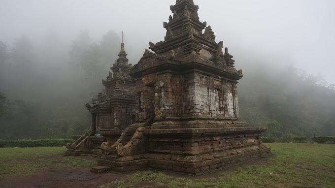 Berwisata dan Mengenang Sejarah Masa Lalu di Candi Gedong Songo