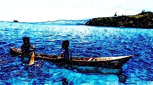 Kebudayaan dan Hiburan Masyarakat Dompu,  Karai Sampa