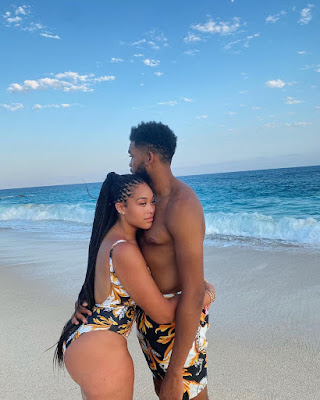 Jordyn Woods latest photos and news
