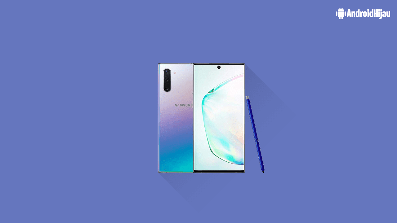 Spesifikasi Samsung Galaxy Note 10, Exynos 9825