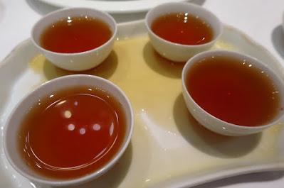 Jade Golden Palace, kung fu tea