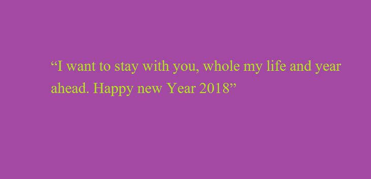 new year wishes for boyfriends