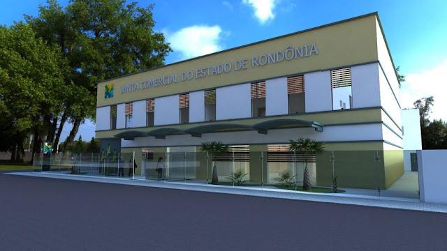 Junta Comercial de Rondônia comemora 55 anos de história com a marca da modernidade no ambiente empresarial