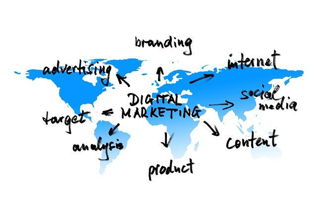 आपला व्यवसाय वाढवण्यासाठी,सर्वात प्रभावी आणि फायदेशीर डिजिटल मार्केटिंग (digimarketing) रणनीती काय असली पाहीजे?