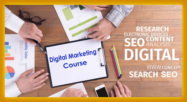 Check Out Which is Best Digital Marketing Training For Your Career