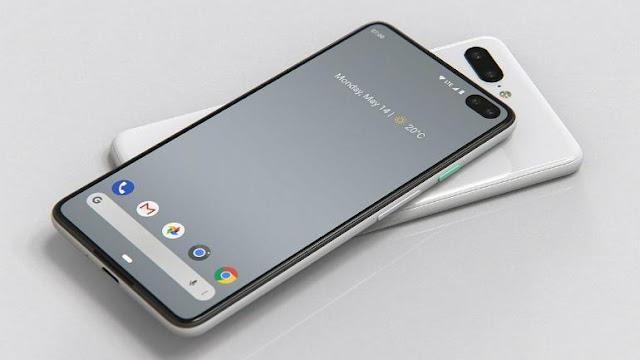 Google Pixel 4  Specs Features Full Info ,