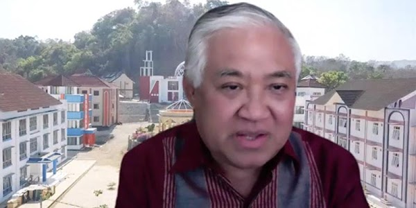 Din Syamsuddin: Bukan Sekadar Partai Demokrat, KLB Deli Serdang Tragedi Demokrasi