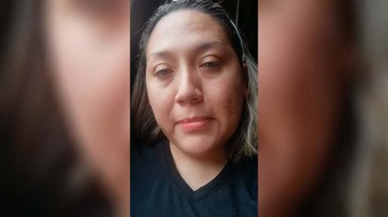 Milena Soto enfrenta dos procesos por diez figuras penales que el MAS y la Fiscalía activó en su contra / RRSS