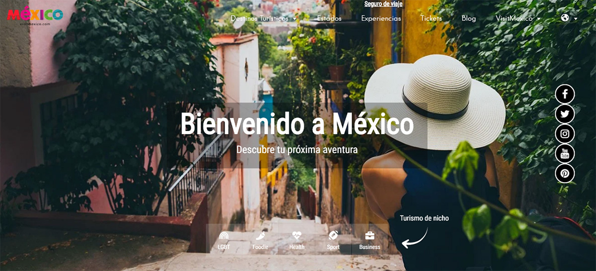 VISIT MEXICO TIENE MUCHO POR RECUPERAR 01